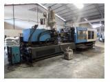 Jual Mesin Injection Plastik Bekas Haitian MA7000 - 700 ton - Lokasi Sepatan Tangerang